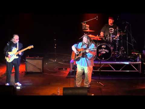 Blue Swamp Band(Featuring Bowdon & Williamson)@Butlins R & B Festival 2013