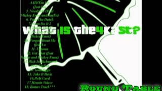 "24 Paper Boyz- ""Kiss of Death"" *Bonus Track"