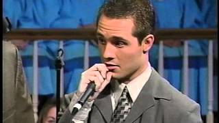 Old Time Gospel Hour Qt.  I'll Have a New Life.   2001