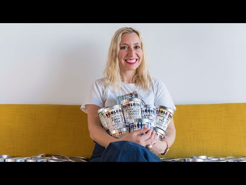 SheSez with Linda Grasso – Ep47 – Coolhaus' Natasha Case: From Architect to Ice Cream Mogul
