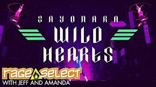 Sayonara Wild Hearts - The Dojo (Let's Play)