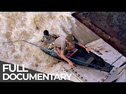 Deadliest Roads   Brazil   Free Documentary