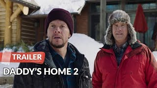 Daddy's Home 2 (2017) Video