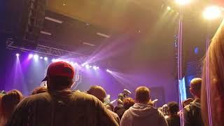 Chris Hawkey Band - October 2017