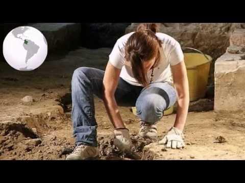 В Колумбии археологи обнаружили артефакты неизвестной цивилизации
