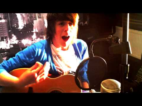 Mayday Parade Jamie All Over Acoustic Cover Chords