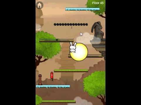 Video of Bunny Jump Arcade !