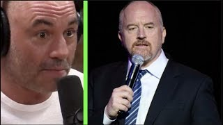 Joe Rogan - There's More to the Louis CK Story