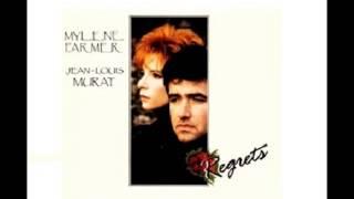 Mylène Farmer - Regrets (Radio Edit)