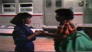 Nella Regar - Kereta Senja (Original Music Video & Clear Sound)