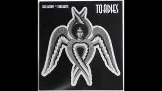 Jigsaw Girl - Toadies (Sub Español)