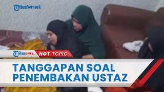 Psifor Sebut Penembakan Ustaz di Tangerang Diduga Pembunuhan Berencana & Ada Pemasok Senjata Api