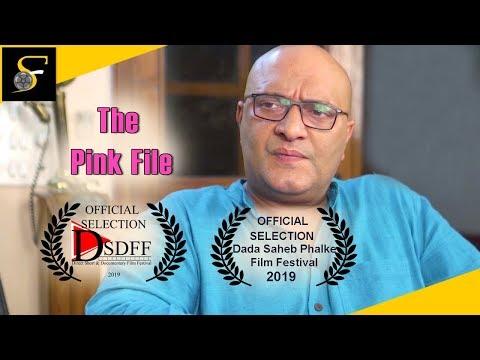 Hindi Short Film - The Pink File | Drama