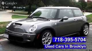 preview picture of video 'Used Cars Brooklyn NY | 718-395-5704 | Brooklyn Auto Sales'