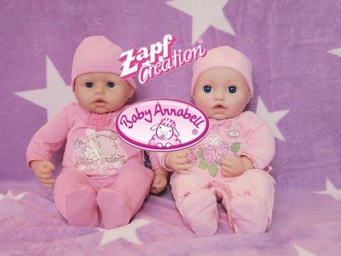 Кукла Baby Annabell многофункциональная, 43 см (794-821), фото 7