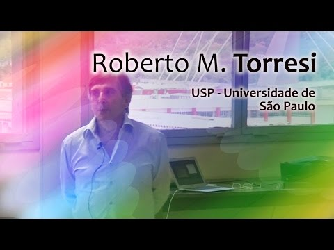 PGQu - Roberto M. Torresi - Nuevos electrolitos: líquidos iónicos y polilíquidos iónicos