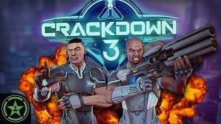 TINY TERRY AND LITTLE LARRY - Crackdown | Let