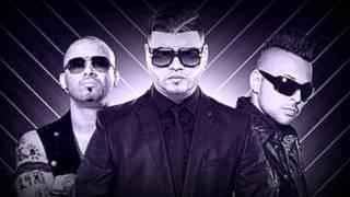 Passion Whine (Remix) - Farruko Ft Sean Paul & Wisin (Original) (Letra) Reggaeton 2014