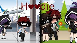 Hoodie ~Music Video~ ~Gacha Life~ ~kinda Good~