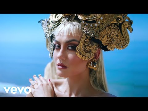 AGNEZ MO - Long As I Get Paid (Official Music Video)
