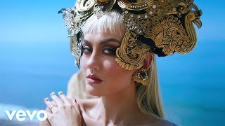 AGNEZ MO - Long As I Get Paid