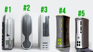 10 Xbox 360 Facts You Probably Didn't Know