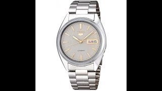 b0f6b0bedf4 RELOGIO SEIKO - Free video search site - Findclip