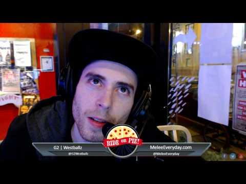 G2 | Westballz Interviews Himself at Ride or Pie #2 - Chicago, IL