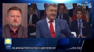 Петро Порошенко на саміті НАТО у Брюсселі