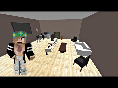 MINECRAFT MOST REALISTIC MOD?!  (From 1.6.4 to 1.11.2)