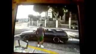 preview picture of video 'veicoli introvabili in gta5 e cazzate'