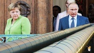 Северный поток 2: Последняя труба Кремля