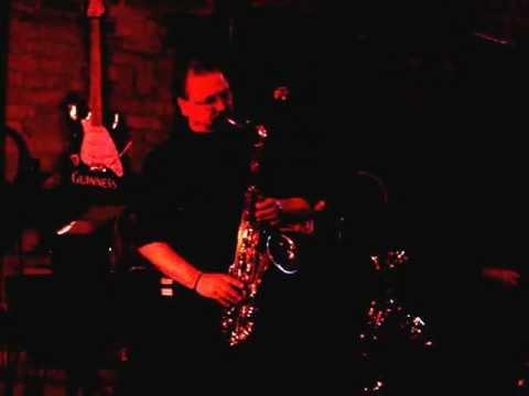 Matison Avenue Band Chicken Shack/Honkey Tonk
