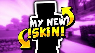 THIS IS MY NEW SKIN... (SKEPPY'S FAULT)