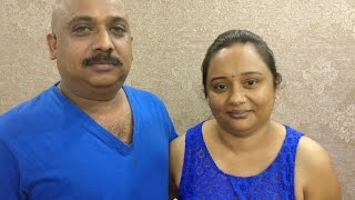 Ovarian Cancer SurgeryVideo In India