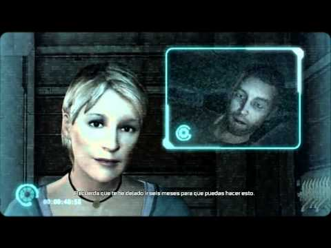 Gameplay de Dead Space 2