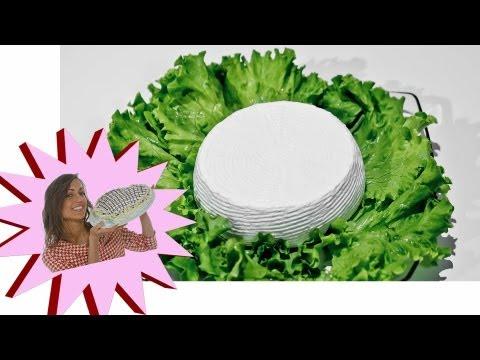 Come fare il Formaggio - Formaggio Fatto in Casa - Le Ricette di Alice