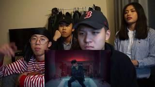 【王嘉尔新歌超帅MV】OKAY   Jackson Wang Reaction VideoDENZELWAN Ft. The Whole Gang