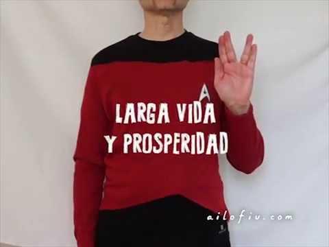Cómo hacer un disfraz de Star Trek