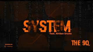Dj Ivan90 - System Original Mix ( 2019 )