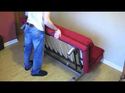 Ligne Roset Multy Sofa Bed