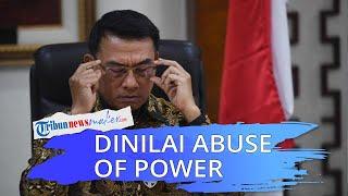 Moeldoko Dinilai Melakukan Abuse of Power, Demokrat: Pemerintah Tidak Adil Jika KLB Diterima