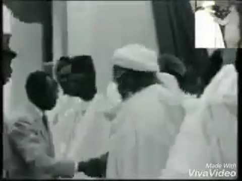 Maulana Sheikh Ibrahim Inyass