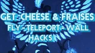 Transformice Hack for Cheese/Cheat engine 6.3/Fraises 2015