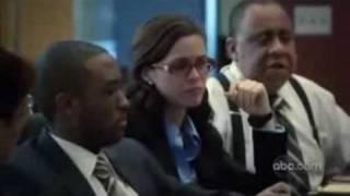 Trailer Flash Forward - subtitulado