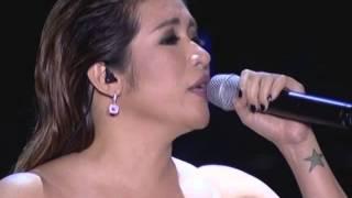 Angeline Quinto sings 'Hanggang Kailan' at Himig Handog 2014 Finals Night