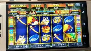 Paydirt Slot Bet Rm2.50 Get Ultra Big Win