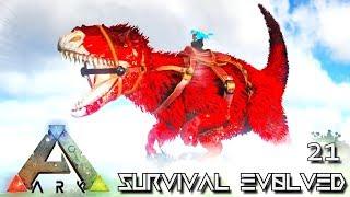 kingdaddydmac ark primal fear pyria ep 27 - मुफ्त
