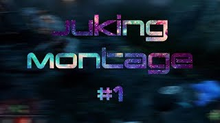 Dead by Daylight - Juking Montage #1