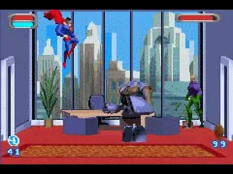 justice league chronicles gba review
